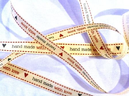 Bänder vom Uinzelstuck (1)