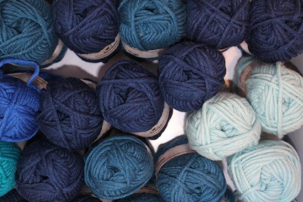Wolle im Uinzelstuck (1)