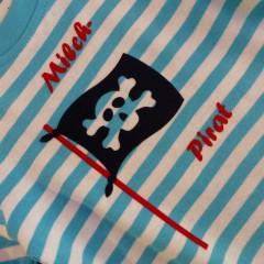 Piraten-T-Shirt vom Uinzelstuck