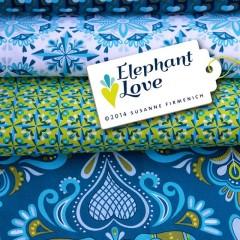 Hamburger Liebe - Elephant Love